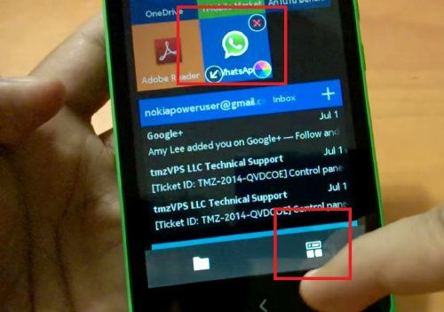 Решение проблемы с установкой WhatsApp для Nokia X2 и XL